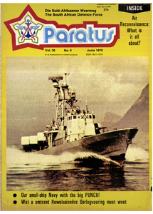 Paratus - June 1978 (Digital Magazine)