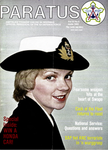 Paratus - June 1982 (Digital Magazine)