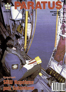 Paratus - June 1991 (Digital Magazine)