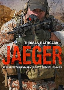 Jaeger: At War with Denmark's Elite Special Forces (eBook)