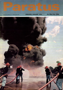 Paratus - January 1972 (Digital Magazine)
