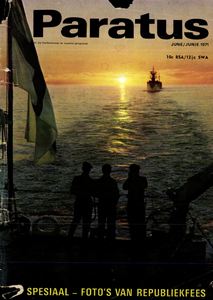 Paratus - June 1971 (Digital Magazine)