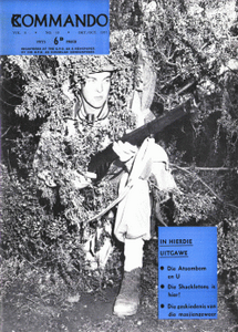 Commando / Kommando - October 1957 (Digital Magazine)