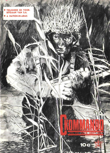 Commando / Kommando - September 1967 (Digital Magazine)