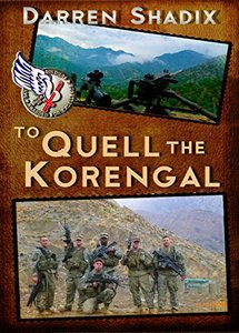 To Quell The Korengal (eBook)
