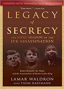 Legacy of Secrecy: The Long Shadow of the JFK Assassination (eBook)