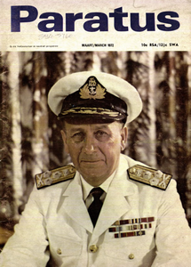 Paratus - March 1972 (Digital Magazine)
