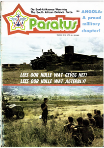 Paratus - March 1976 (Digital Magazine)