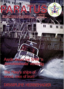 Paratus - March 1983 (Digital Magazine)