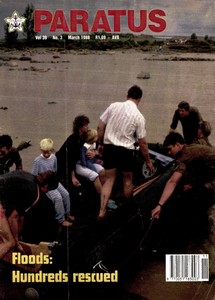 Paratus - March 1988 (Digital Magazine)