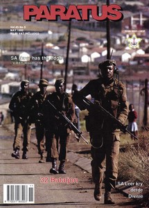 Paratus - May 1992 (Digital Magazine)