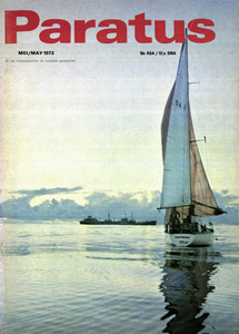 Paratus - May 1973 (Digital Magazine)