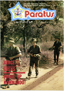 Paratus - May 1976 (Digital Magazine)