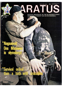 Paratus - May 1981 (Digital Magazine)