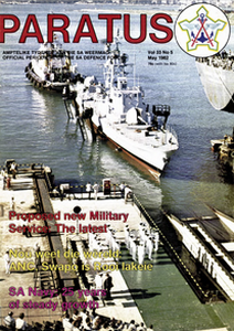Paratus - May 1982 (Digital Magazine)