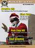 Military Despatches - December 2019 ***FREE eBook, 55 pages***