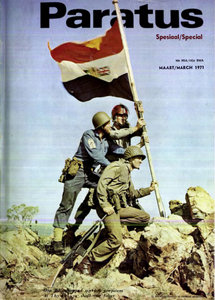 Paratus - March 1971 (Digital Magazine)