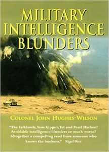 Military Intelligence Blunders ***eBook, 381 pages***