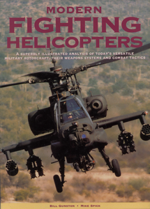Modern Fighting Helicopters  ***eBook, 79 pages***