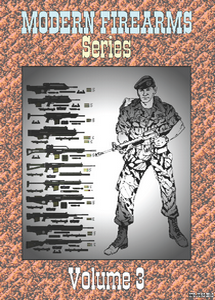 Modern Firearms Series - Vol 3  ***eBook, 53 pages***