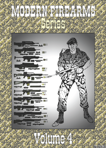Modern Firearms Series - Vol 4  ***eBook, 50 pages***