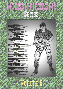 Modern Firearms Series - Vol 5  (eBook)