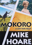 MOKORO: A Cry for Help - Mike Hoare (SIGNED)
