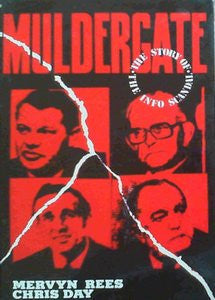 Muldergate: The Story of the Info Scandal  ***eBook, 127 pages***