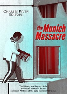 The Munich Massacre (eBook)
