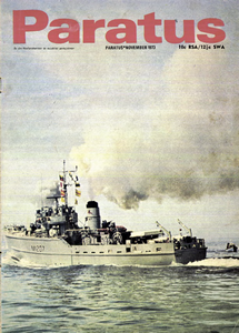 Paratus - November 1973 (Digital Magazine)