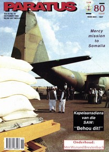 Paratus - October 1992 (Digital Magazine)