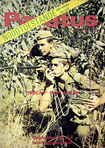 Paratus - October 1974 (Digital Magazine)