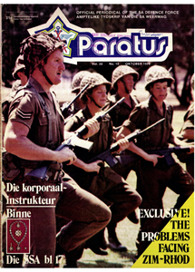 Paratus - October 1979 (Digital Magazine)