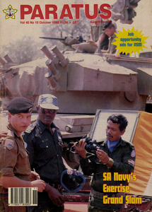 Paratus - October 1989 (Digital Magazine)