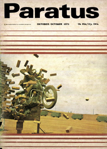 Paratus - October 1971 (Digital Magazine)