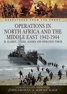 Operations in North Africa and the Middle East, 1942–1944 (eBook)