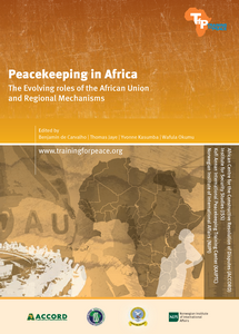 Peacekeeping in Africa ***FREE eBook, 80 pages***