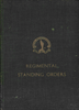 Regimental Standing Orders - Natal Mounted Rifles (eBook)