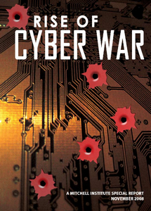 Rise of Cyber War (eBook)
