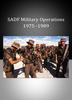 SADF Military Operations: 1975 - 1989 ***FREE eBook, 112 pages***