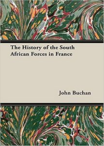 The History of the South African Forces in France (eBook)