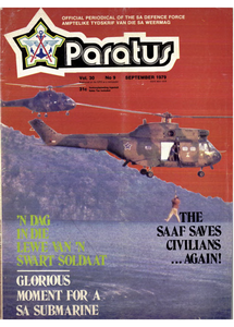 Paratus - September 1979 (Digital Magazine)