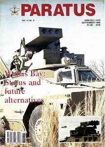 Paratus - September 1990 (Digital Magazine)