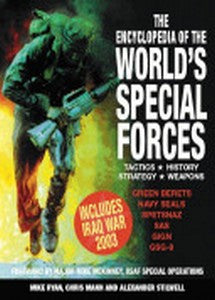 The Encyclopedia of the World's Special Forces  ***eBook, 384 pages***