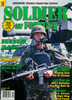 Soldier of Fortune (Digital Magazine) - January 1995