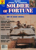Soldier of Fortune (Digital Magazine) - March 1991