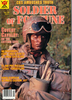Soldier of Fortune (Digital Magazine) - May 1992