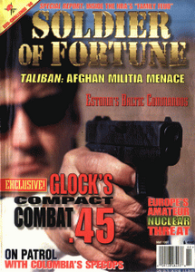 Soldier of Fortune (Digital Magazine) - May 1997