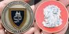 Commemorative Challenge Coin - State Presidents Guard