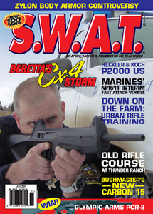 S.W.A.T. Magazine - May 2004 ***FREE eBook, 100 pages***